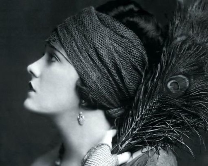 Hollywood Before Glamour: Fashion in American Silent Film – review | Antiques & Vintage Collectibles | Scoop.it