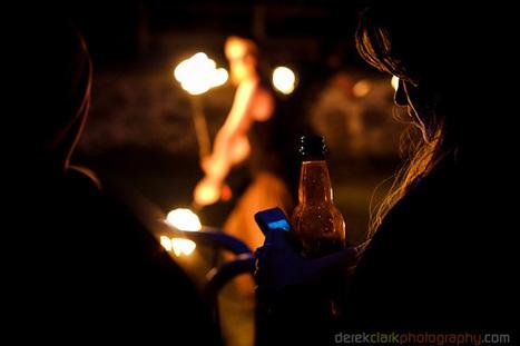 X-Pro1 At 3200 ISO:: Belladrum Festival | Derek Clark Photography | My X-pro1 | Scoop.it