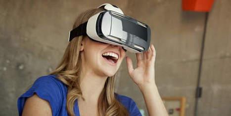 70 millones de dispositivos VR serán vendidos hasta el 2017 | Descargas Juegos y Peliculas | Scoop.it