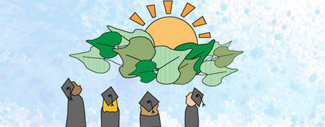 """Making a Sustainability Perspective Second Nature in Education 