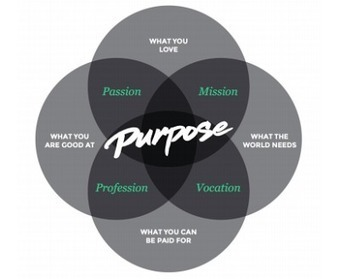 Are You Living On Purpose? | Surviving Leadership Chaos | Scoop.it