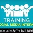 Top 8 Marketing Lessons To Teach Your Social Media Intern | Social Media & Social CRM | Scoop.it