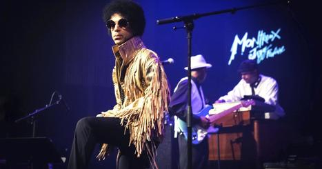 Prince's death: What we know, don't know four months later | CLOVER ENTERPRISES ''THE ENTERTAINMENT OF CHOICE'' | Scoop.it