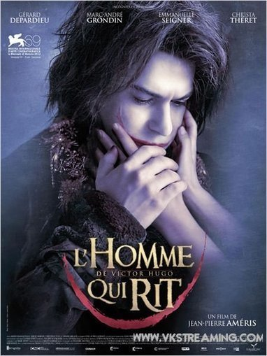 L'Homme qui rit Streaming VF Sans limitation   filmnetflix   Scoop.it