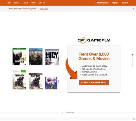 gamefly free trial offer | Alexanderqu | Scoop.it