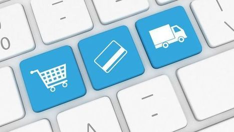 E-commerce: pourquoi les PME sous-exploitent ce gros potentiel? | Auto-entrepreneur, PME, TPE, E-commerce | Scoop.it