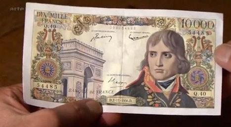 La drôle d'histoire des banques françaises, documentaire Arte | Nouveaux paradigmes | Scoop.it