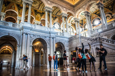 Many Choices for Obama in Replacing Billington at Library of Congress | Library Collaboration | Scoop.it