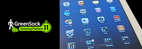 Greensock's ThrowPropsPlugin iPad Test | Everything about Flash | Scoop.it