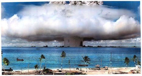 Tropic Fallout: a look back at the Bikini nuclear tests, 70 years later | Technology in life | Scoop.it