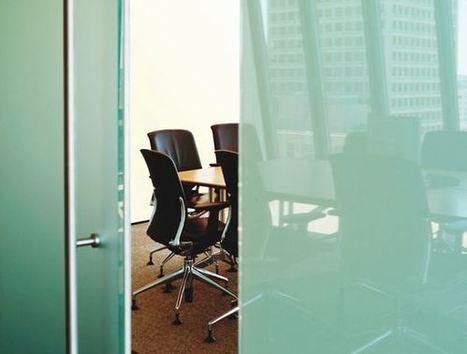 Energy efficiency: Employee awareness & office energy-saving - Carbon Trust | Energy Saving Ideas for Office Buildings | Scoop.it