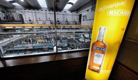 Pernod Ricard: objectifs 2012/13 atteints, bénéfice net en hausse | frenchrevolution | Scoop.it