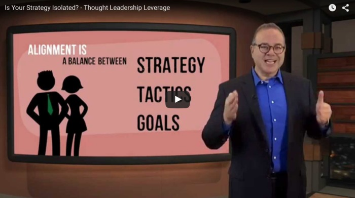 Why Leverage Matters - Strategy in Action | Multimedia Marketing by Brick House Media Co. | Scoop.it