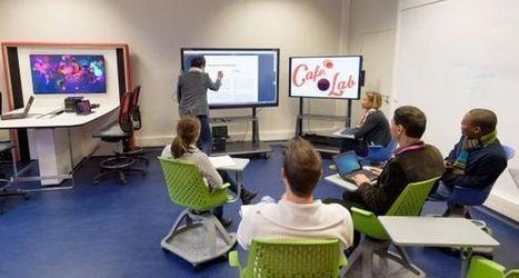 L'université Lyon 3 mène l'enquête sur les usages numériques de ses étudiants | Sociologie du numérique et Humanité technologique | Scoop.it