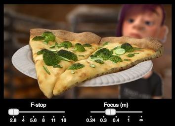 Virtual Cameras Class from Pixar   Kool Look   Scoop.it