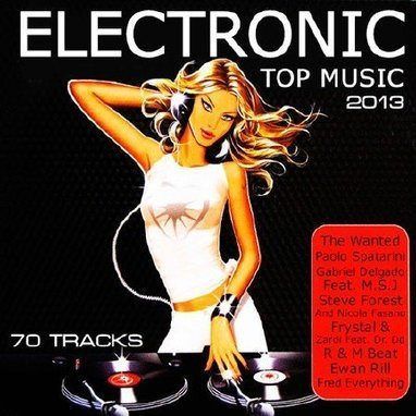 Top Electronic Music (2013) #EDM | Music for your NBE Musings - Nothing But Excellence | Scoop.it