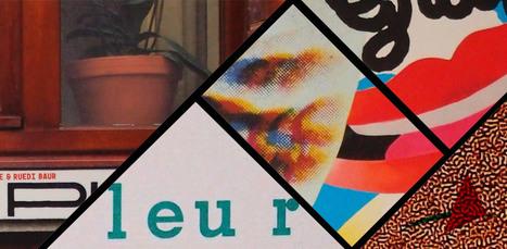 Design, graphisme et poésie : cinq livres qu'il faut lire cet été (si on en a envie) | Web Increase | Scoop.it