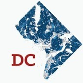 Washington, DC: Our Changing City | Nonprofit Data Visualization | Scoop.it