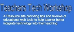 14 Web Tools Teachers Should Try This School Year ~ Educational Technology and Mobile Learning | Learn | Scoop.it