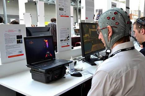 Et si le Cerveau Humain devenait la prochaine manette de Jeu Vidéo ? | Internet, cerveau et comportements | Scoop.it