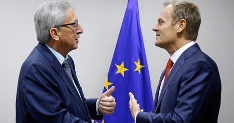 Libre-échange: la tentation autoritaire | Veille | Scoop.it