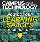 An E-Portfolio With No Limits -- Campus Technology | Electronic Portfolio | Scoop.it
