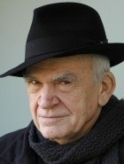 Milan Kundera, lauréat du prix BnF | BiblioLivre | Scoop.it