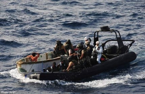More hijackings in troubled Asian waters | Maritime piracy | Scoop.it