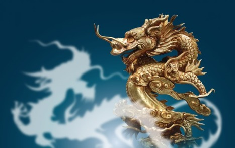 « L'Envol du dragon – Art royal du Vietnam » au Musée Guimet : entretien avec le commissaire Pierre Baptiste | AMA | Art Media Agency | Asie(s) Cultures | Scoop.it