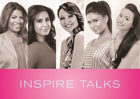 INSPIRE TALKS launches across the UAE, to encourage and develop young women across the country | NYL - News YOU Like | Scoop.it