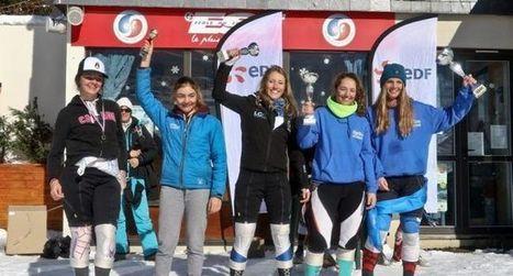Ski : le grand prix EDF à Val-Louron | Louron Peyragudes Pyrénées | Scoop.it