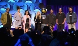 Jay Z's music-streaming service Tidal struggles despite celebrity fanfare | Musicbiz | Scoop.it