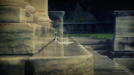 Tâm hồn trẻ thơ | valenkira | Scoop.it