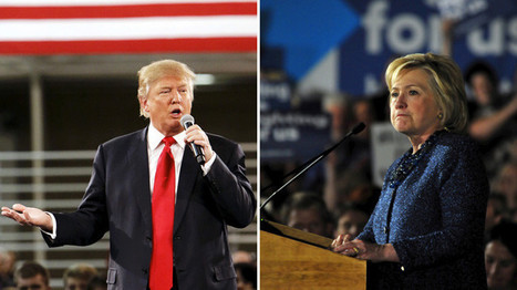 "Trump enfila baterías: ""Hillary Clinton ha matado a cientos de miles de personas"" - RT | Política para Dummies | Scoop.it"