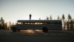 Architecture Student Transforms Old School Bus Into Gorgeous Mobile Home - DesignTAXI.com | House | Scoop.it