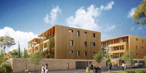 Habitat participatif : un projet d'avant-garde à Montpellier   Habitat participatif et impact social   Scoop.it