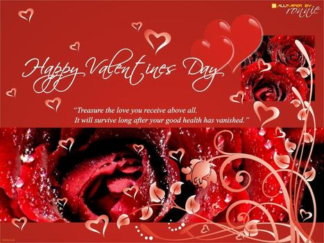 Rose Day Text SMS And Messages In Hindi 2014 | Valentine Day 2014 Quotes, Happy Valentine Day Messages, SMS, Wallpapers | valentines day quotes and messages | Scoop.it