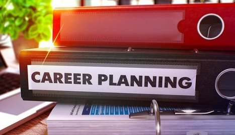When Does a Job Become a Career? | Adult Education and Career Development | Scoop.it