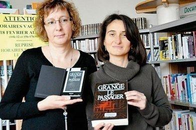 Des liseuses numériques pour promouvoir la lecture - Sud Ouest | Prêt de liseuses et de tablettes en bibliothèque | Scoop.it