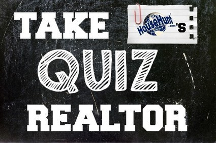 Realtor Quiz: Do You Know Your Buyers? | Real Estate | Scoop.it