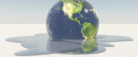 The 'Fat Tail' Of Climate Change Risk | ecology and economic | Scoop.it