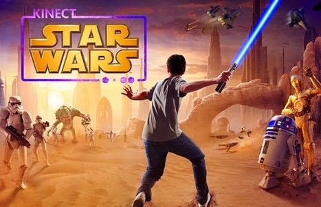 Game's World: Kinect Star Wars free download pc game full version | Game's world | Scoop.it