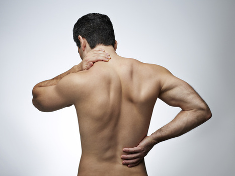 Types Of Chronic Pains In Human Body - Quality Health Supplements | Quality health guide | Scoop.it