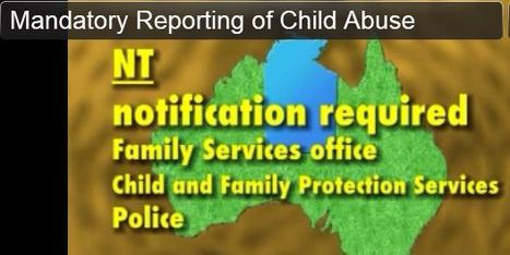 Click view- child Abuse | Stacey-12CS | Scoop.it