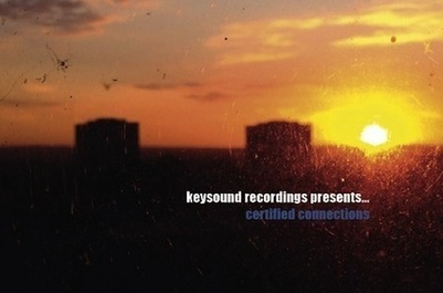 Keysound has Certified Connections | DJing | Scoop.it