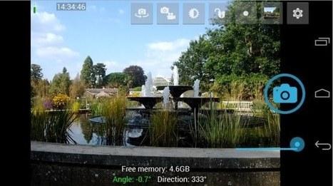 4 Aplikasi Kamera Alternatif Terbaik untuk Android | Buka Rahasia Blogspot and Taut Web | Scoop.it