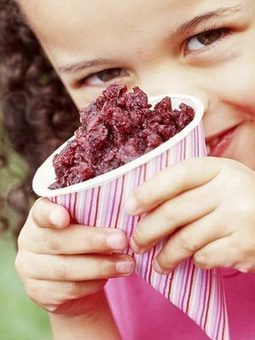 9 Healthy Kid-Friendly Snacks for Summer: Stop the Whine! - Kid Friendly - Cooking - Recipe.com   glycemic index   Scoop.it