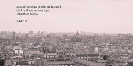 MOT DE PASSE - FLE - | Sites et Blogues de FLE : une sélection du CASNAV de l'académie de Nantes | Scoop.it
