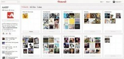 11 Must-Follow Nonprofits on Pinterest | WEBOLUTION! | Scoop.it