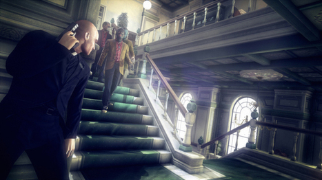 HITMAN ABSOLUTION HIGHLY COMPRESSED ~ Download Games and Softwares | Download Free Pc Games | Scoop.it